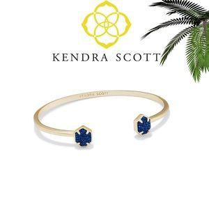 Kendra Scott Teddy Pinch Bracelet